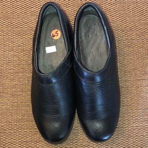 Ariat Black Walking Shoes Clogs Size 6.5